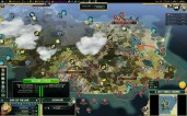 Civilization 5 Conquest of the New World Siglo de Oro Steam Achievement - North America