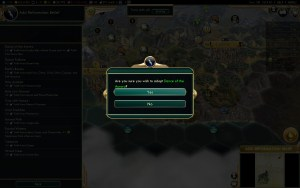 Civilization 5 Conquest of the New World Inca Deity Game 6: Reformation Belief