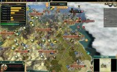 Civilization 5 Conquest of the New World Aztecs Deity 1 - Jamestown captured