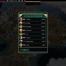 Civilization 5 Conquest of the New World Huitzilopochtli's Arrow 3b - Military Might