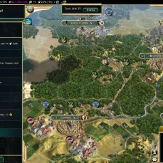 Civilization 5 Conquest of the New World Iroquois Deity 2 - Reformation Belief