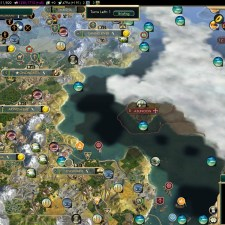 Conquest of the New World League of Extraordinary Hoyanehs - Iroquois Empire