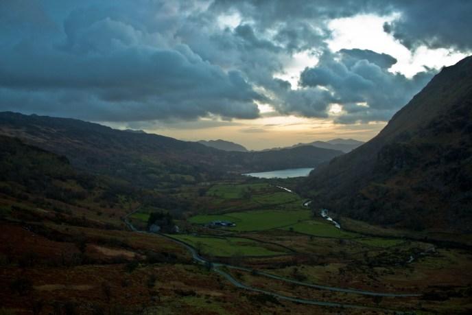 40 Alternative Travel Destinations - Wales instead of Cornwall