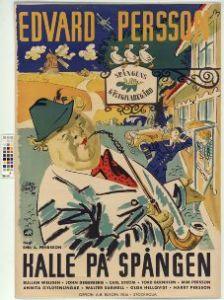 Kalle på Spången (1939) Filmografinr 1939/23