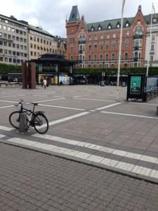 blogg stockholm ian
