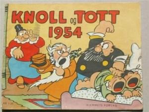 blogg knoll & tott