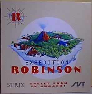 np robinson