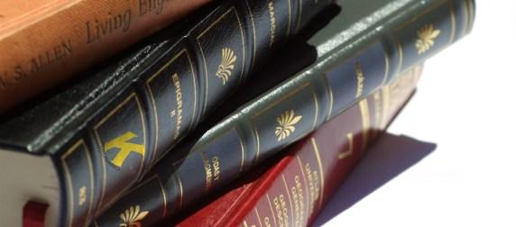 7 Books for the Budding Entrepreneur