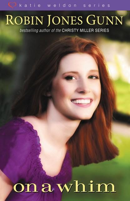 On A Whim - Katie Wheldon