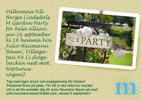 160916 garden party