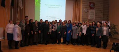 GMP seminaras Kaune