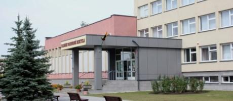 Mokyklos struktūros pertvarkymas