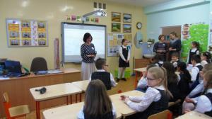 2018-03-14 Pradinių klasių projektai