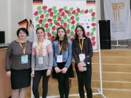 2019-05-04 Respublikinis vokiečių kalbos konkursas