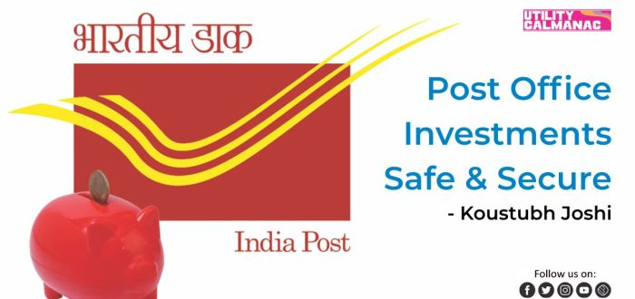 Post Office | Post Office Investment Plans | post office schemes | savings schemes