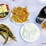 "Kebab ""O Thanassis"" in Athens"
