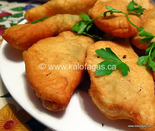 Piroski - Kalofagas - Greek Food & Beyond
