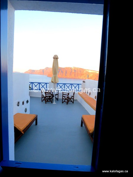 Reliving the Dream in Oia, Santorini