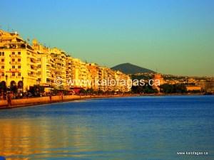 Ladadika District of Thessaloniki & Beyond