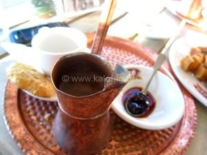 Longing For a Greek Breakfast
