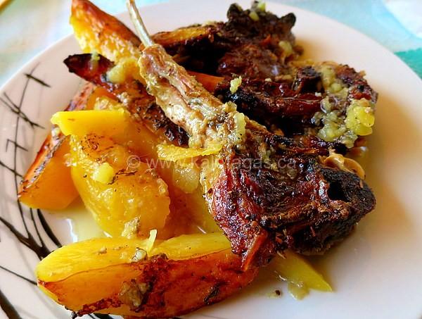 Greek Food Recipes Nigella