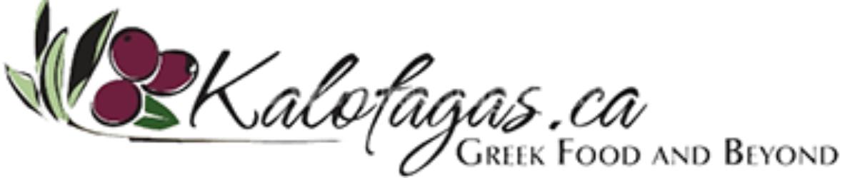 KALOFAGAS   GREEK FOOD & BEYOND