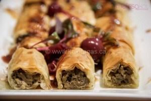 Kalofagas 2015 Christmas Greek Supper Club Recap
