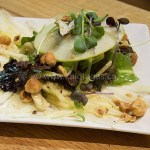 Shaved Fennel and Green Apple Salad
