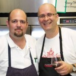 Chef and Author Peter Minaki to Cook and Teach in New Jersey