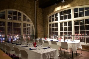 Greek Christmas Supper Club December 3rd