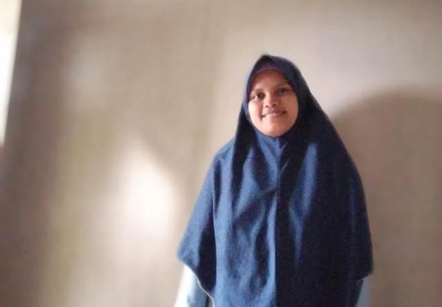 Juwita Rasnur, S.T