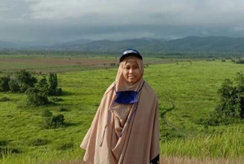 Nurhidayah Humayrah