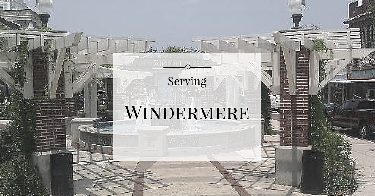 Windermere Air Conditioning