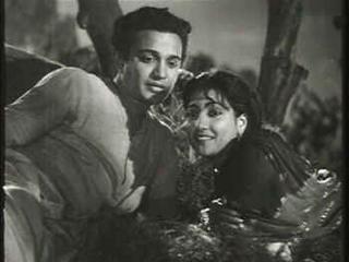Uttam Kumar & Suchitra Sen
