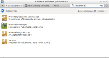 pulseaudio-software-lubuntu
