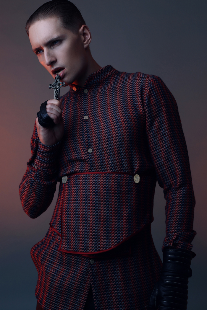 Image result for into the badlands fashion