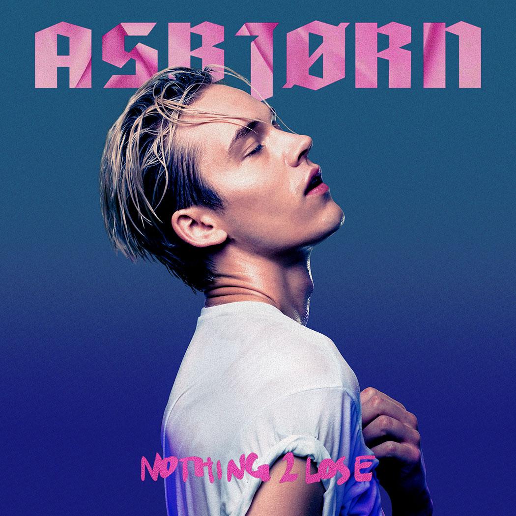 ASBJØRN RELEASES HIS NEW SINGLE 'NOTHING 2 LOSE' VIA UNIVERSAL MUSIC ile ilgili görsel sonucu