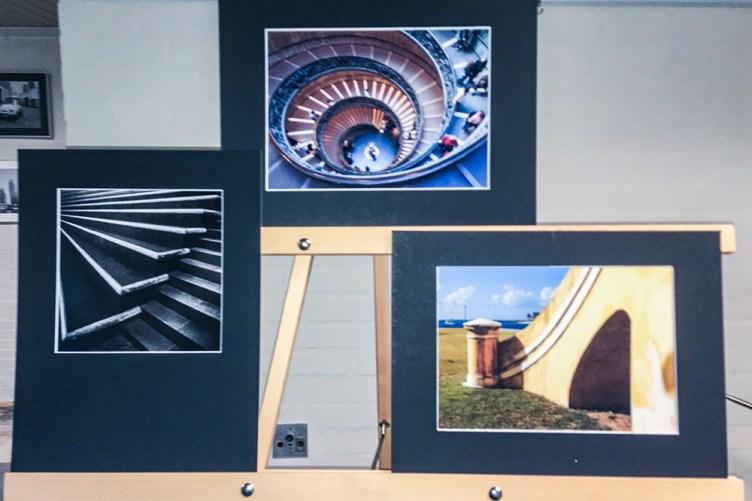 """Resultatet af konkurrencen """"Detalje i arkitektur"""""""