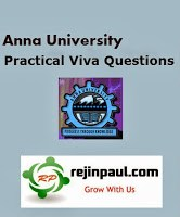 Viva Questions and Answers