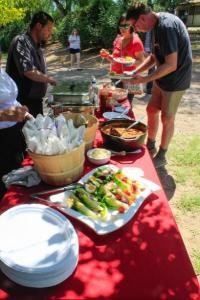 Summer BBQ at Kalyra Winery @ Kalyra Winery | Santa Ynez | California | United States
