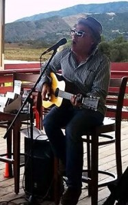 Mother's Day with live music by Brady Harris at Kalyra Tasting Room @ Kalyra Tasting Room