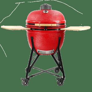 Kamadness Maxi Pro 25 Crveni front