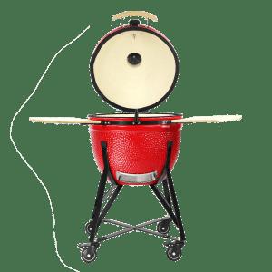 Kamadness Maxi Pro 25 Crveni otvoreni 2
