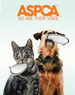 ASPCA We Are Their Voice image