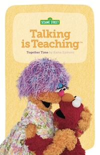 Book cover: Talking Is Teaching