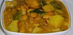 Vegetable Kootu