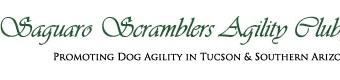 Saguaro Scramblers Agility Club AKC – Arizona