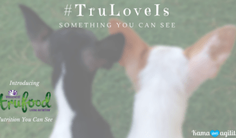 #TruLoveIs Something You Can See