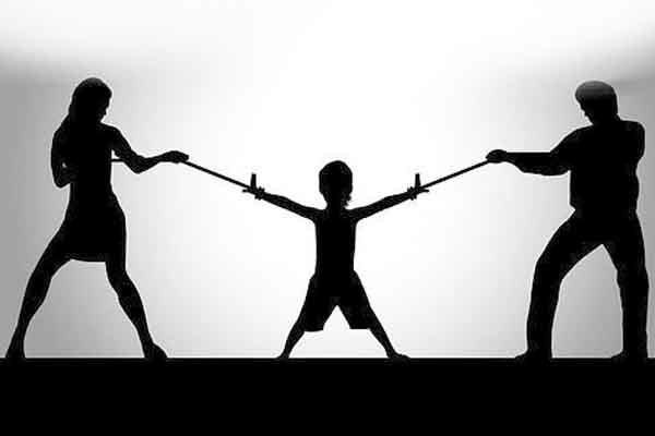 LA CUSTODIA COMPARTIDA TRAS LA SEPARACIÓN O EL DIVORCIO