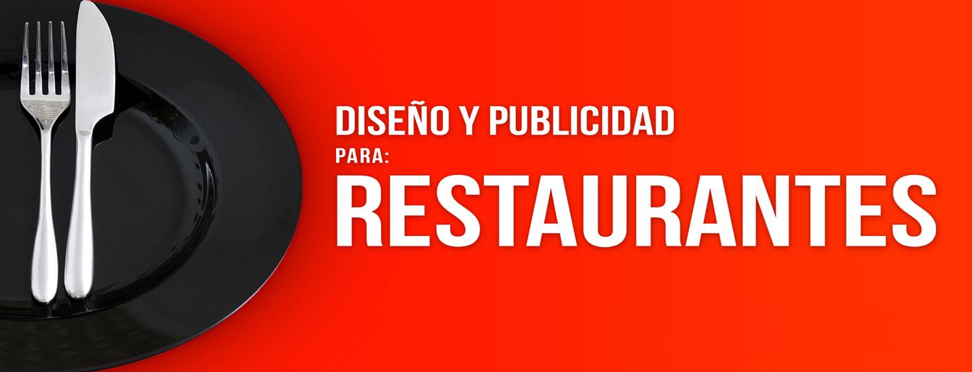 Publicidad efectiva para restaurantes